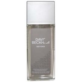 David Beckham Beyond purškiamas dezodorantas vyrams 75 ml.