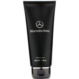 Mercedes Benz Mercedes Benz For Men dušo gelis 200 ml.