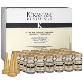 Kérastase Densifique Hair Density Programme plaukų tankinimo programa 30 x 6 ml.