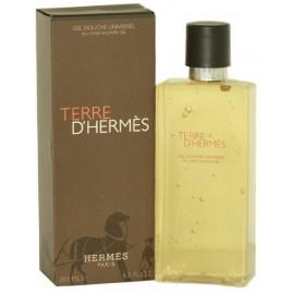 Hermes Terre D'Hermes dušo gelis vyrams 200 ml.
