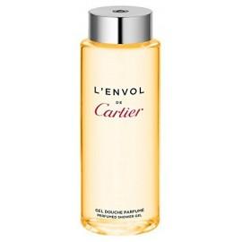 Cartier L´Envol de Cartier dušo želė 200 ml.