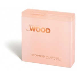 Dsquared2 She Wood dušo gelis moterims 200 ml.