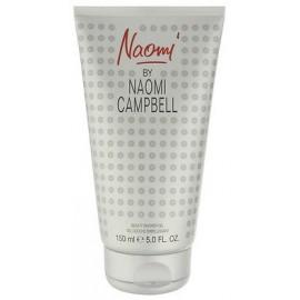 Naomi Campbell Naomi dušo gelis moterims 150 ml.