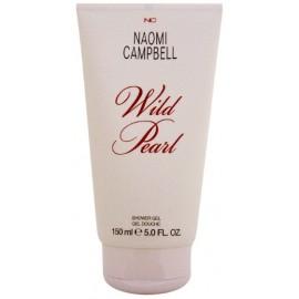 Naomi Campbell Wild Pearl dušo gelis moterims 150 ml.