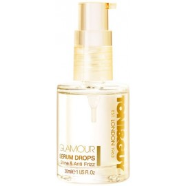 Toni&Guy Glamour Serum Drops serumas 30 ml.
