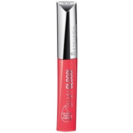 Rimmel Oh My Gloss! Oil Tint lūpų blizgesys 400 Contemporary Coral 6,5 ml.