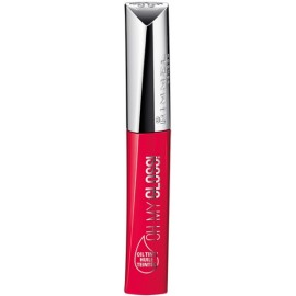 Rimmel Oh My Gloss! Oil Tint lūpų blizgesys 500 Pop Poppy 6,5 ml.