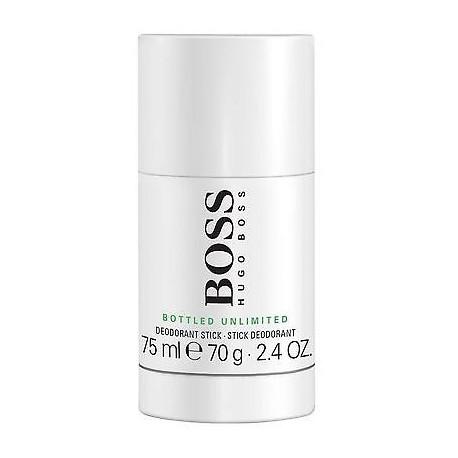 Hugo Boss No.6 Unlimited pieštukinis dezodorantas vyrams 75 ml.