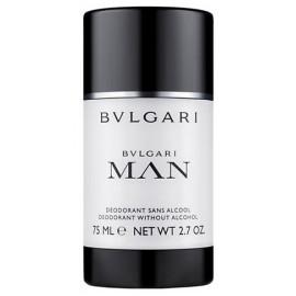 Bvlgari Man pieštukinis dezodorantas vyrams 75 ml.
