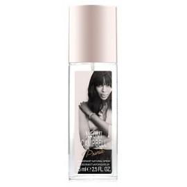 Naomi Campbell Private purškiamas dezodorantas moterims 75 ml.