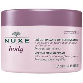 Nuxe Firming Body Cream stangrinamasis kūno kremas 200 ml.