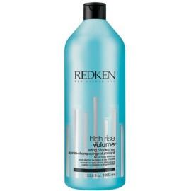 Redken High Rise Volume Lifting apimties suteikiantis kondicionierius 1000 ml.