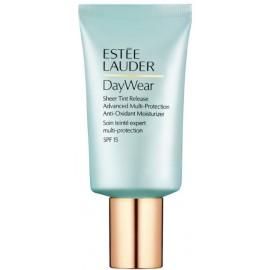Estee Lauder DayWear Multi-Protection Anti-Oxidant Sheer Tint Release Moisturizer SPF 15 drėkinamasis kremas 50 ml.