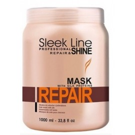 Stapiz  Sleek Line Repair atstatomoji kaukė 1000 ml.