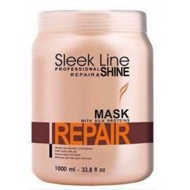 Stapiz Sleek Line Repair atstatomoji kaukė