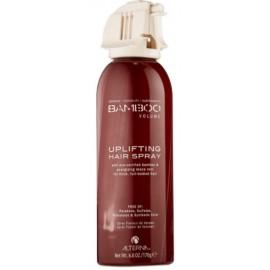Alterna Bamboo Volume Uplifting Hair Spray priemonė pakelianti šaknis 170 g.