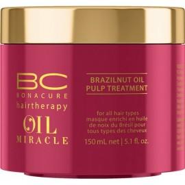 Schwarzkopf Professional BC Bonacure Oil Miracle Brazilnut kaukė