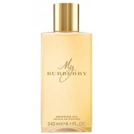 Burberry My Burberry dušo aliejus 240 ml.