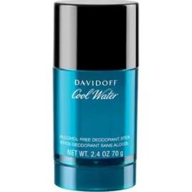 Davidoff Cool Water pieštukinis dezodorantas vyrams 75 ml.