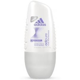 Adidas Adipure rutulinis antiperspirantas moterims 50 ml.