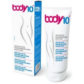 Diet Esthetic Body 10 anticeliulitinis vėsinamasis gelis kūnui 200 ml.