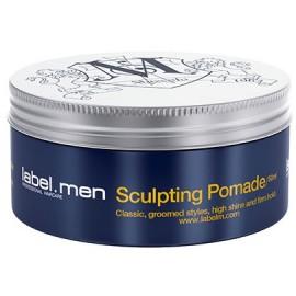 Label.m  Label Men Sculpting Pomade plaukų formavimo želė vyrams 50 ml.
