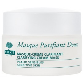 Nuxe Clarifying Cream-Mask kremas-kaukė 50 ml.