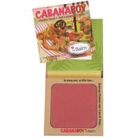 The Balm CabanaBoy šešėliai ir skaistalai 8 g.