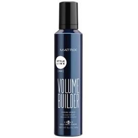 Matrix Volume Builder apimties suteikiančios plaukų putos 247 ml.