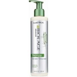 Matrix Biolage Advanced Fiberstrong kremas silpniems, lūžinėjantiems plaukams 200 ml.