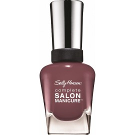 Sally Hansen Complete Salon Manicure nagų lakas 360 Plums The Word 14,7 ml.