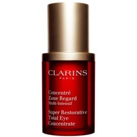 Clarins Super Restorative jauninamasis paakių koncentratas 15 ml.