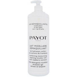 Payot Moisturising Cleansing valomasis micelinis pienelis 1000 ml.