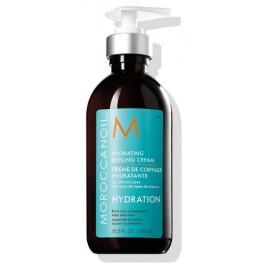 Moroccanoil Hydrating Styling Cream plaukų formavimo kremas 300 ml.