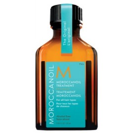 Moroccanoil Treatment Oil aliejus plaukams 25 ml.