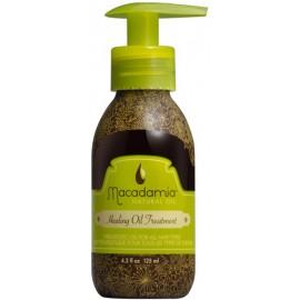Macadamia Healing Oil Treatment atstatomasis plaukų aliejus