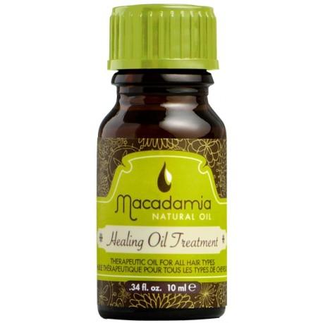 Macadamia Healing Oil Treatment atstatomasis plaukų aliejus 10 ml.