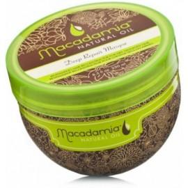 Macadamia Deep Repair Masque atkuriamoji kaukė pažeistiems plaukams 250 ml.