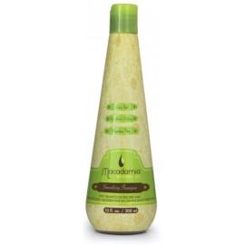 Macadamia Smoothing glotninamasis šampūnas