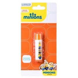 Minions Lip Balm lūpų balzamas vaikams 4,5 g.