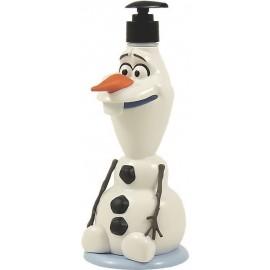 Disney Frozen Olaf dušo želė vaikams 400 ml.