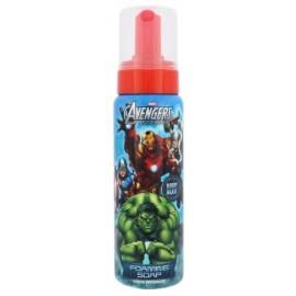 Marvel Avengers Hulk putojants muilas vaikams 250 ml.