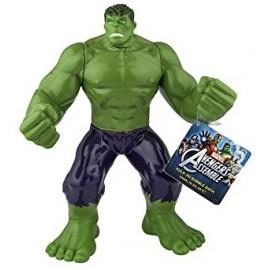 Marvel Avengers Hulk 3D vonios putos vaikams 210 ml.