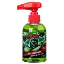Marvel Avengers Hulk rankų muilas su riaumojimo garsu 250 ml.