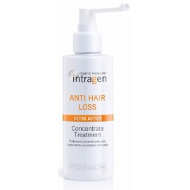 Revlon Professional Intragen Anti Hair Loss Concentrate gydomoji priemonė 150 ml.