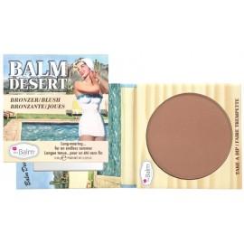 The Balm Balm Desert bronzantas ir skaistalai 6,39 g.