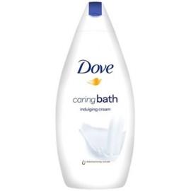 Dove Original Caring Bath drėkinamasis dušo kremas 700 ml.