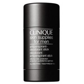 Clinique for Men Skin Supplies Stick dezodorantas-antiperspirantas vyrams 75 g.