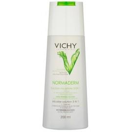 Vichy Normaderm 3in1 Micellar Solution micelinis vanduo 200 ml.