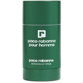 Paco Rabanne pour Homme pieštukinis dezodorantas vyrams 75 ml.